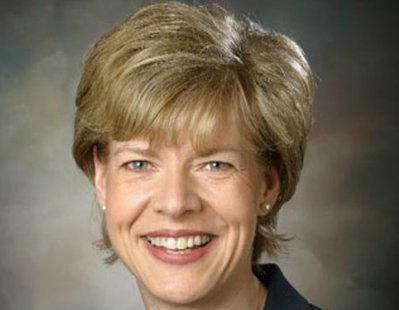 Rep. Tammy Baldwin (D-WI)