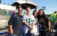 Today Show at NFL Opener 22