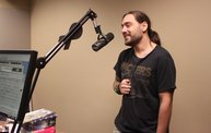 Giovanni Bartocci in Studio: Cover Image
