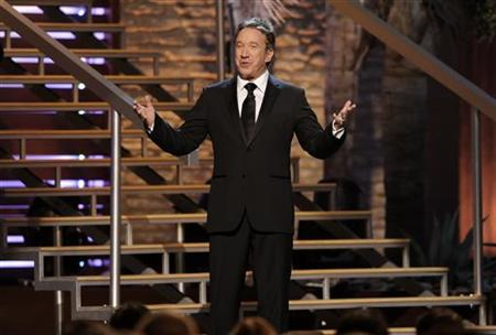 Tim Allen hosts the 8th Annual TV Land Awards in Los Angeles