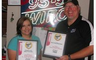 City Pages Best Of the Wausau Area winners... 1