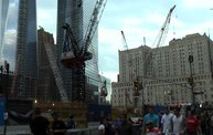 Remembering 9/11 25