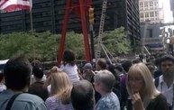 Remembering 9/11 8