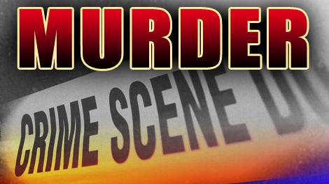 Murder graphic