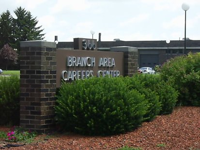 Branch Area Careers Center