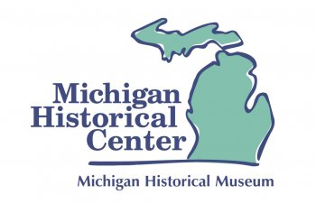 Michigan Historical Museum logo