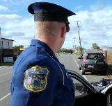 Kalamazoo Township Police
