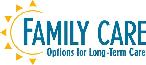 Logo for Wisconsin's Family Care program