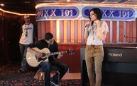 Studio 101: Skylar Grey 2