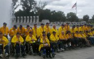 Never Forgotten Honor Flight 9-19-11 26