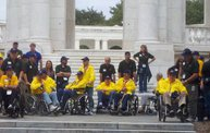 Never Forgotten Honor Flight 9-19-11 7