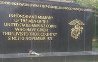 Never Forgotten Honor Flight 9-19-11 5