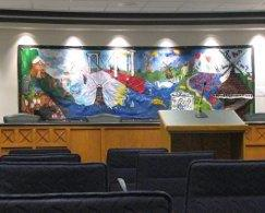 Holland City Council Chambers (photo courtesy City of Holland)