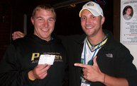 Packers Ticket Tour Stevens Point 9/22/2011 1