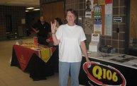 Q106 & Ferris State University at L.C.C. (9/26/11) 20