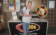 Q106 & Ferris State University at L.C.C. (9/26/11) 9