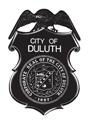 Duluth Police Logo