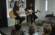 Switchfoot Performs at 'Edge Live' 6