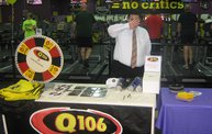 Q106 at Planet Fitness (9/28/11) 8