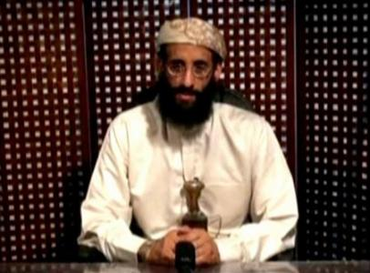 Anwar al-Awlaki, a U.S.-born cleric linked to al Qaeda's Yemen-based wing, gives a religious lecture in an unknown location in this still image taken from video released by Intelwire.com on September 30, 2011. Anwar al-Awlaki has been killed, Yemen's Defence Ministry said on Friday. A Yemeni security official said Awlaki, who is of Yemeni descent, was hit in a Friday morning air raid in the northern al-Jawf province that borders oil giant Saudi Arabia. 
