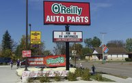 O'Reilly Auto Parts Broadcast: Cover Image