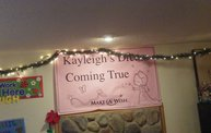Kayleigh's Christmas in October 5