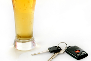 Alcohol may be involved in tragic accident