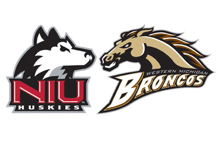 Western Michigan vs. Northern Illinois
