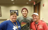 Mike Posner @ The ISU Hulman Center 20
