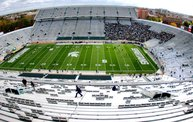 10/15/11 - Michgan@Michigan State: Cover Image