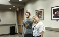 Mike Posner @ The ISU Hulman Center 11