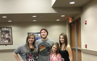Mike Posner @ The ISU Hulman Center 9