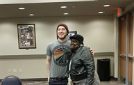 Mike Posner @ The ISU Hulman Center 18