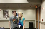 Mike Posner @ The ISU Hulman Center 17