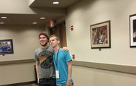Mike Posner @ The ISU Hulman Center 15