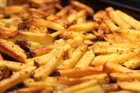 UW to study french fries and potato chips