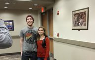 Mike Posner @ The ISU Hulman Center 13