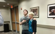 Mike Posner @ The ISU Hulman Center 12