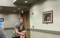 Mike Posner @ The ISU Hulman Center 10