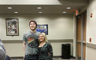 Mike Posner @ The ISU Hulman Center 8