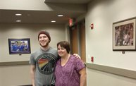 Mike Posner @ The ISU Hulman Center 7