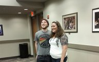Mike Posner @ The ISU Hulman Center 4