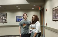 Mike Posner @ The ISU Hulman Center 2