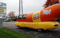 The Weinermobile!: Cover Image