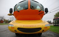 The Weinermobile! 6
