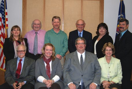 Sheboygan Area School Board