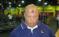 Q106 at Planet Fitness (10/27/11) 25