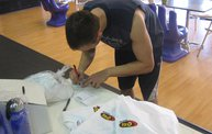 Q106 at Planet Fitness (10/27/11) 24