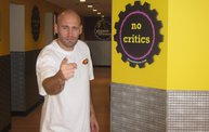 Q106 at Planet Fitness (10/27/11) 23