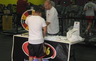 Q106 at Planet Fitness (10/27/11) 21